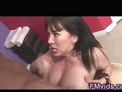 Hot Rubdown With Rayveness