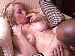 Old Spunker Gives A Dirty Rimjob And Gets A Goopy Facial Cumshot