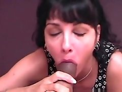 Fabulous Pornstar In Exotic Brunette, Facial XXX Movie