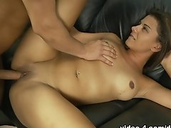 Best Pornstar Anthony Rosano In Horny Small Tits, Milf Adult Scene