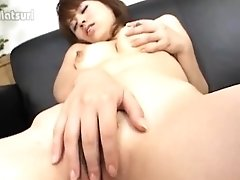 Orgasms From Massagers And Handjob