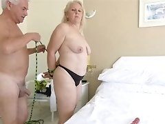 Silver Stallion And Melany All Tied Up Part 1