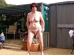 Best Amateur Record With Redhead, Mature Scenes
