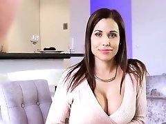 Blow Job Sex Video Featuring Satin Bloom And Cage