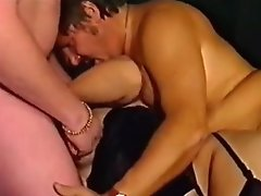 Exotic Amateur Clip With Stockings, Milf Scenes