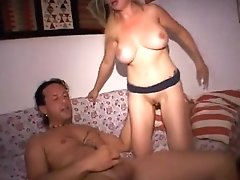 Crazy Amateur Clip With Rimming, Milf Scenes