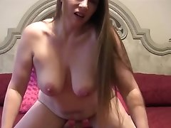 Giving Joi While I Fuck Myself In Different Positions