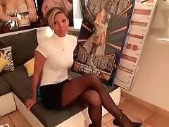 Horny Homemade Movie With Solo, Milf Scenes
