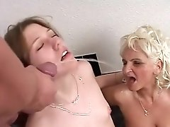 Fabulous Homemade Movie With Threesome, Mature Scenes