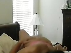 Newly Hired Latin Maid Gets Fucked By Her Boss