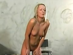 Amazing Homemade Record With Milf, Blonde Scenes