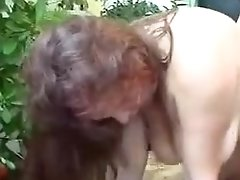 Fabulous Amateur Clip With Mature Scenes