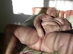 Crazy Homemade Movie With Masturbation, Solo Scenes