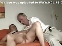 Exotic Homemade Record With Big Tits, Cunnilingus Scenes