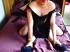 Hottest Homemade Shemale Clip With Mature Scenes