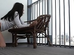 Hardcore Balcony Public Sex Full Uncuted Video From 3 Cameras