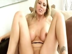 Amazing Pornstar Julia Ann In Incredible Cunnilingus, Blonde Sex Scene