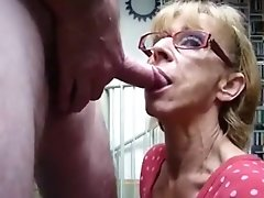 Granny Wants Cock