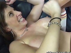 Best Pornstars Chase Ryder, Sara Jay In Fabulous Big Tits, Mature Porn Movie