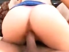 Horny Amateur Clip With Milf, Stockings Scenes