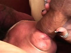 Brunette Porn Diva Can't Live A Day Without Taking Guy's Sturdy Love Wand In Her Beaver