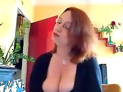 Amazing Amateur Record With Big Tits, Redhead Scenes