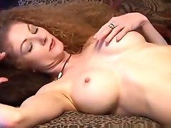 Hottest Pornstar Annie Body In Amazing Big Tits, Deep Throat Sex Movie