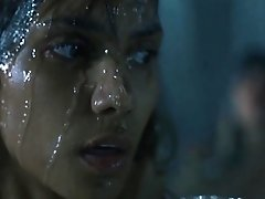 Halle Berry & Unknown Nude Women - Gothika