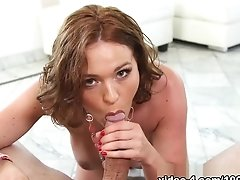 Incredible Pornstars Krissy Lynn, Anthony Rosano In Fabulous Redhead, Cumshots Adult Video