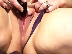 Closeup: Heart Shaped Pussy Leg Shaking Orgasm Mi420lovers Celebrate 150k