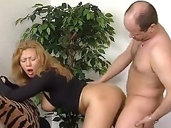 Fabulous Homemade Movie With Redhead, German Scenes