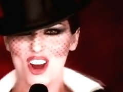Shania Twain End Esperanza Gomez.man! I Feel Like A Woman