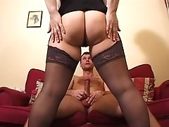 Best Homemade Video With Mature, Stockings Scenes