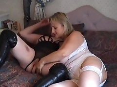 Incredible Homemade Video With Big Tits, Mature Scenes