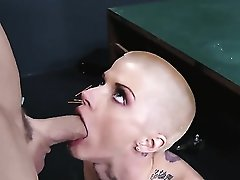 Joslyn James With Huge Hooters Gets The Earth Moving Fuck With Hard Dicked Fuck Buddy Johnny Sins
