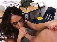 Blonde Ariella Ferrera With Gigantic Jugs Is A Sex Pro Who Is Ready To Enjoy Johnny Castles Cock In Her Fuck Box All Day Long