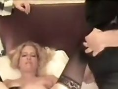 Incredible Homemade Video With Interracial, Mature Scenes
