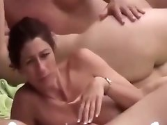 Adult Swingers Are Resorted By Jardin De Babylone