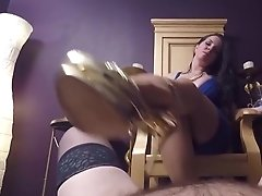 The Magic Of Dominant Women 4