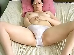 Incredible Homemade Clip With Milf, Solo Scenes