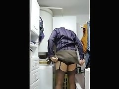Patty Crossdresser Amateur Soft Presentation