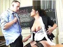 Brunette Porn Video Featuring Chris Strokes And Jessica Bangkok