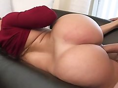 Big Backside Buxom Mexican Mummy Julianna Vega