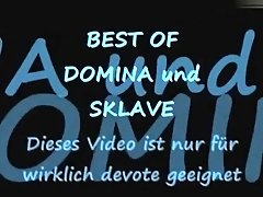 Best Of Domina Und Sklave - Extrem Hardcore
