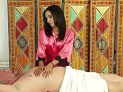 Incredible Pornstar In Best Massage, Hd Adult Scene