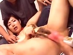 Japanese Mom Fucked By Friends Son 04