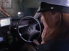 Blowjob In The Car - Dreamroom Productions