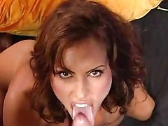 Ashlyn Gere Masturbates And Bj's For You