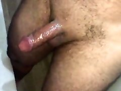 Turkish Fat Wifey Internal Cumshot