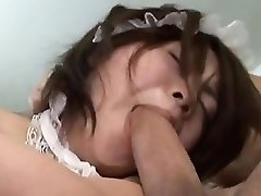 Rei Minami Strongly Fucked By Sucked Dick